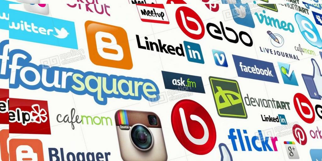 social media don'ts
