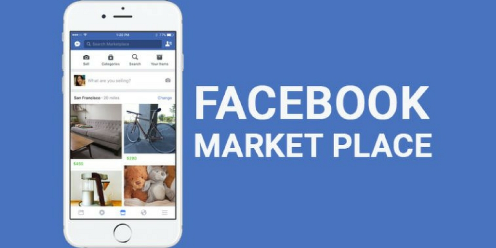 How Will Facebook Marketplace Housing Affect Real Estate Marketers?