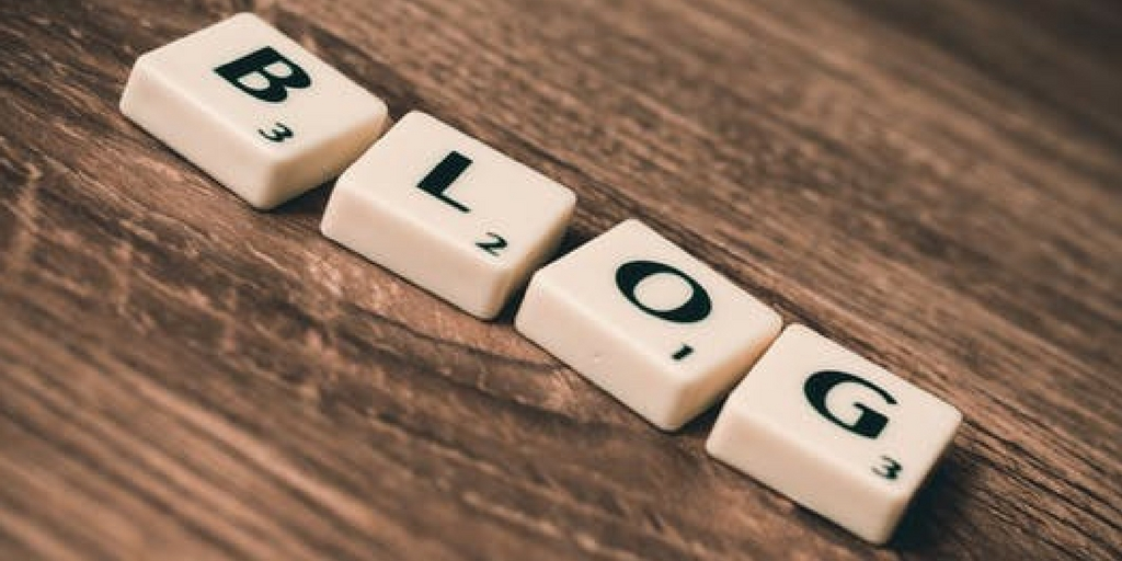 4 Ways a Blog Can Help You Sell Real Estate